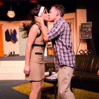 The Star-Spangled Girl-Northside Theatre